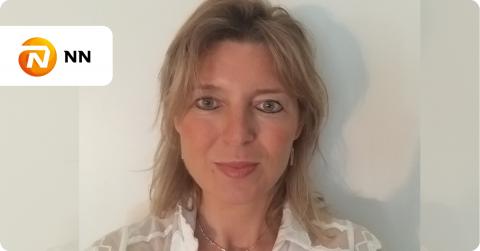 Pensioen expert Marjan Maes