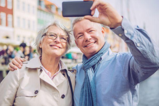 NN Belgium - Enjoy your pension